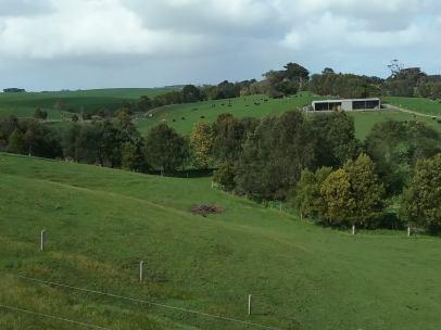 Roseda Farm view